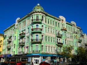 Квартира Большая Житомирская, 40, Киев, Z-579678 - Фото