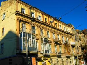 Нежитлове приміщення, В.Житомирська, Київ, D-34943 - Фото