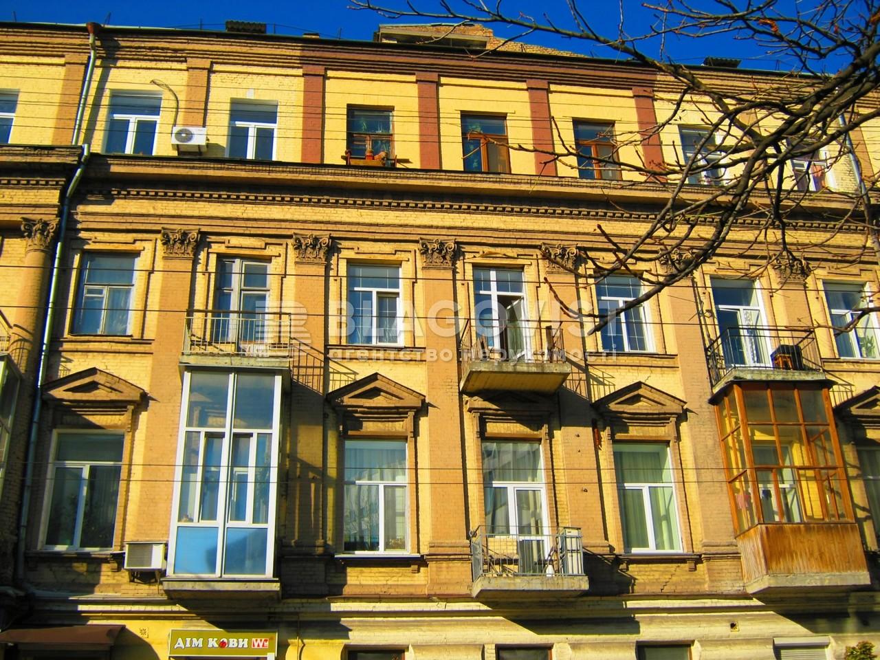 Квартира P-28829, В.Житомирська, 34, Київ - Фото 3