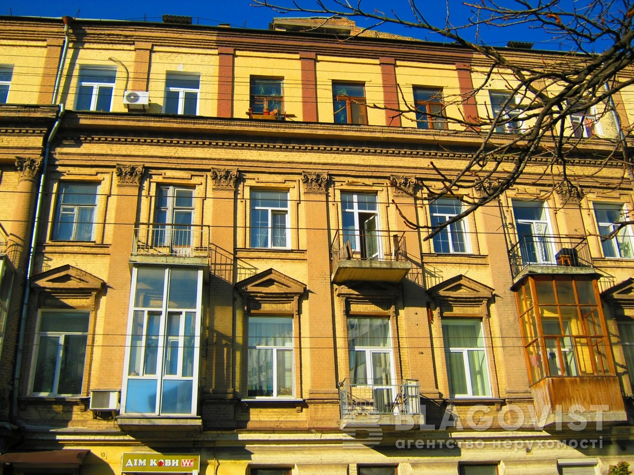 Нежитлове приміщення, D-34943, В.Житомирська, Київ - Фото 3
