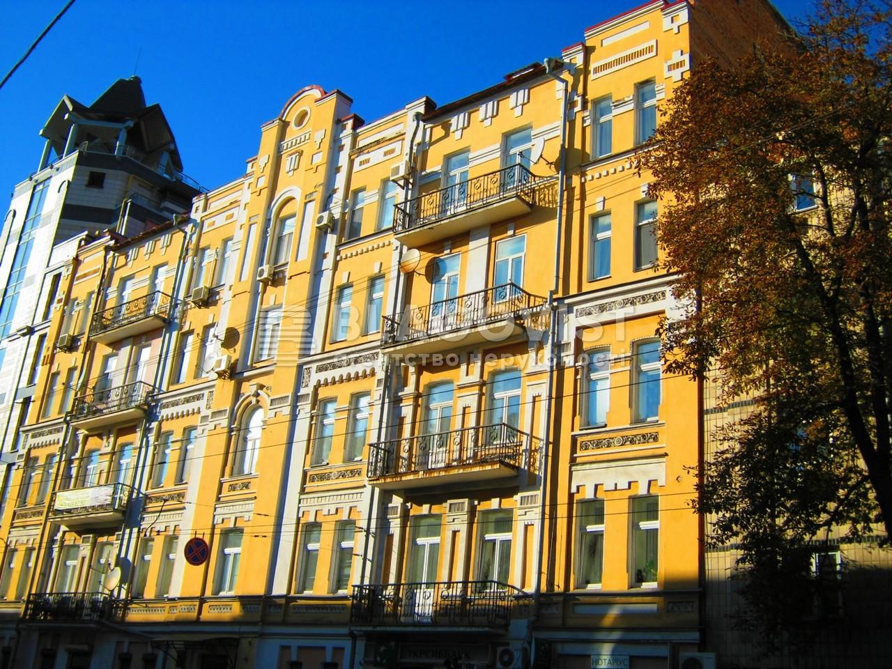 Квартира F-32446, Большая Житомирская, 18а, Киев - Фото 3