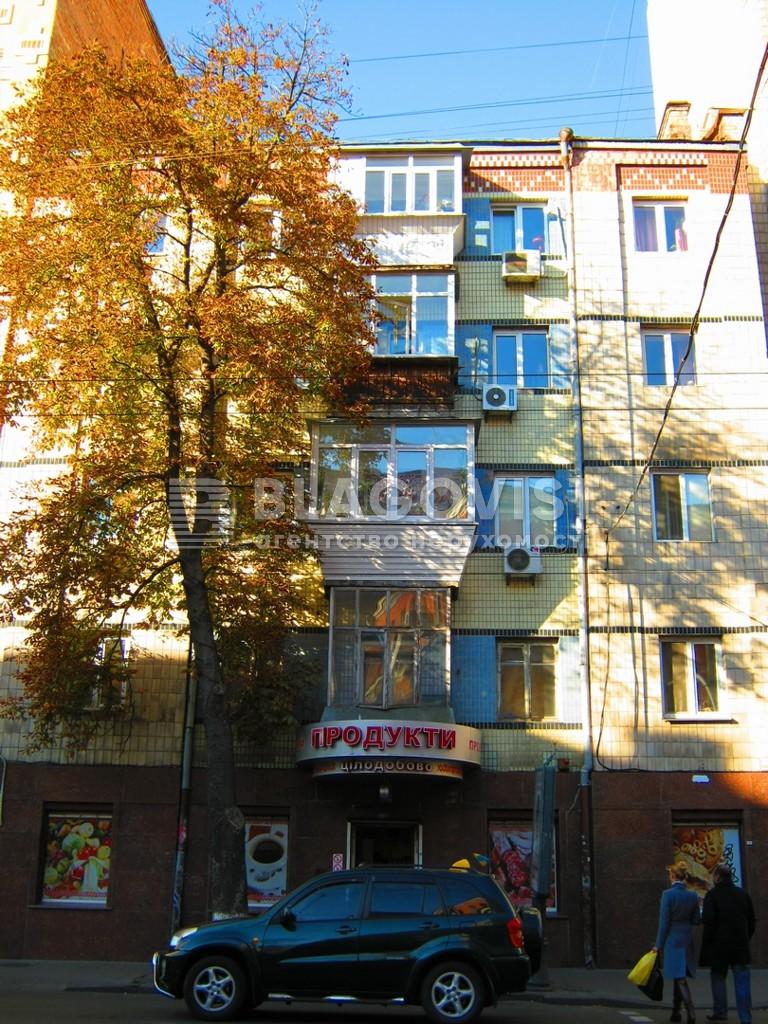 Нежитлове приміщення, Z-771854, В.Житомирська, Київ - Фото 1