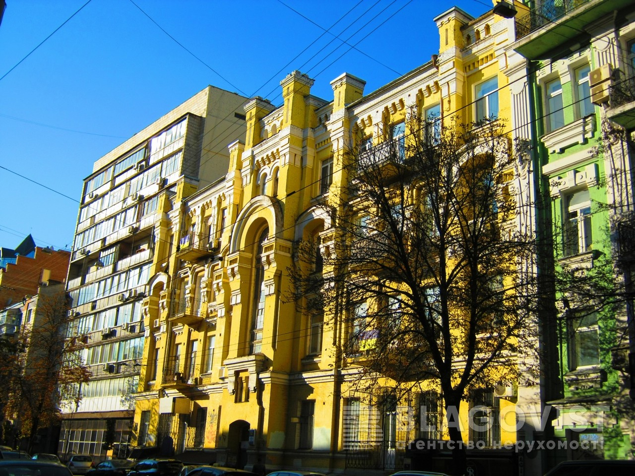 Офис, Большая Житомирская, Киев, F-14237 - Фото 18