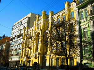Квартира Большая Житомирская, 12, Киев, G-678 - Фото