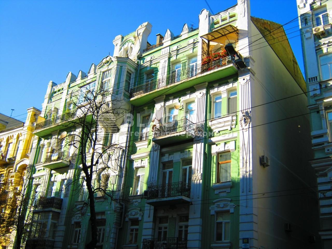 Нежитлове приміщення, E-37730, В.Житомирська, Київ - Фото 2