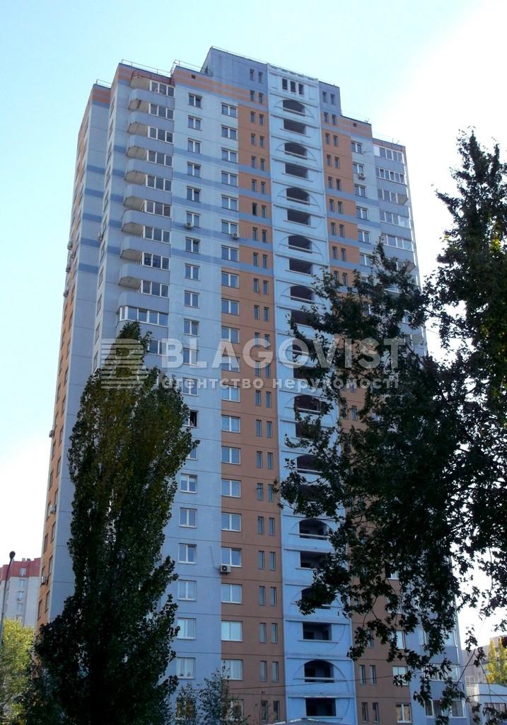 Квартира M-37647, Краківська, 13а, Київ - Фото 2