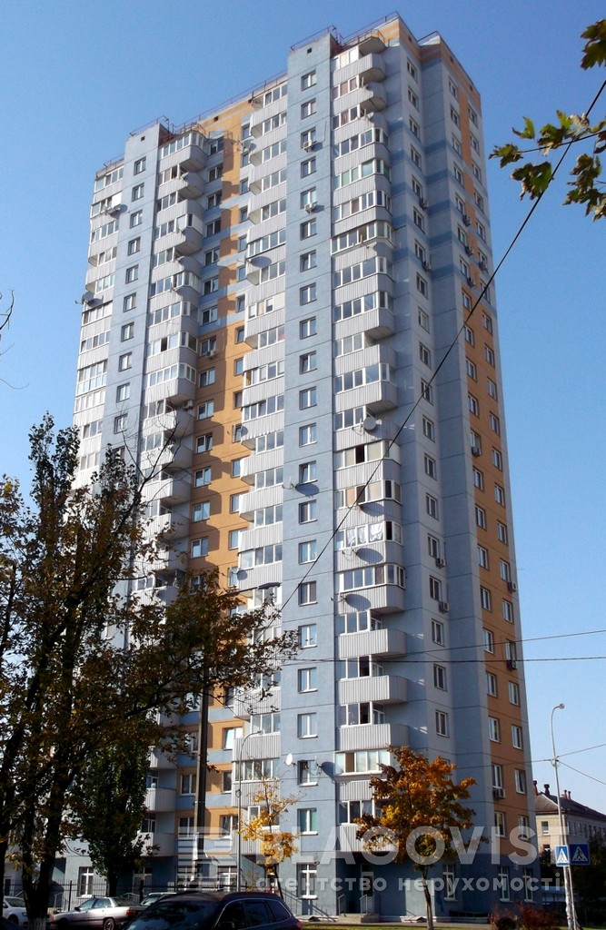 Квартира M-37647, Краківська, 13а, Київ - Фото 1