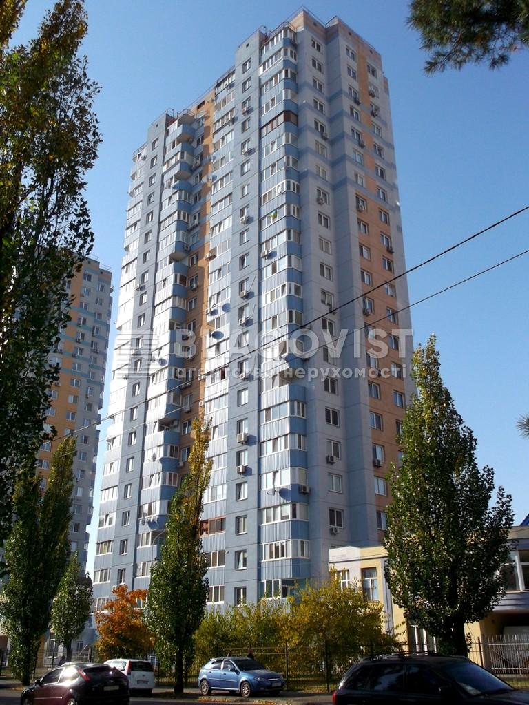 Квартира Z-810753, Краковская, 13б, Киев - Фото 2