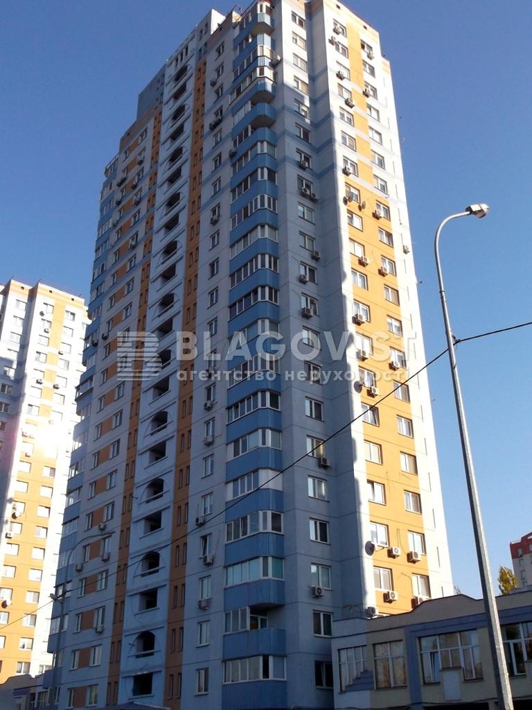Квартира Z-810753, Краковская, 13б, Киев - Фото 3