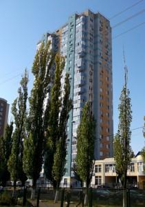 Квартира Z-771187, Краковская, 13в, Киев - Фото 2