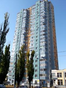 Квартира Краковская, 13в, Киев, Z-510852 - Фото1