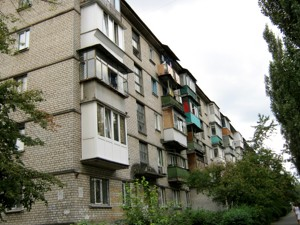 non-residential premises, Krakivska, Kyiv, R-26693 - Photo1