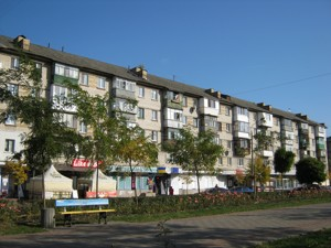 Квартира Червоноткацька, 14, Київ, Z-520212 - Фото