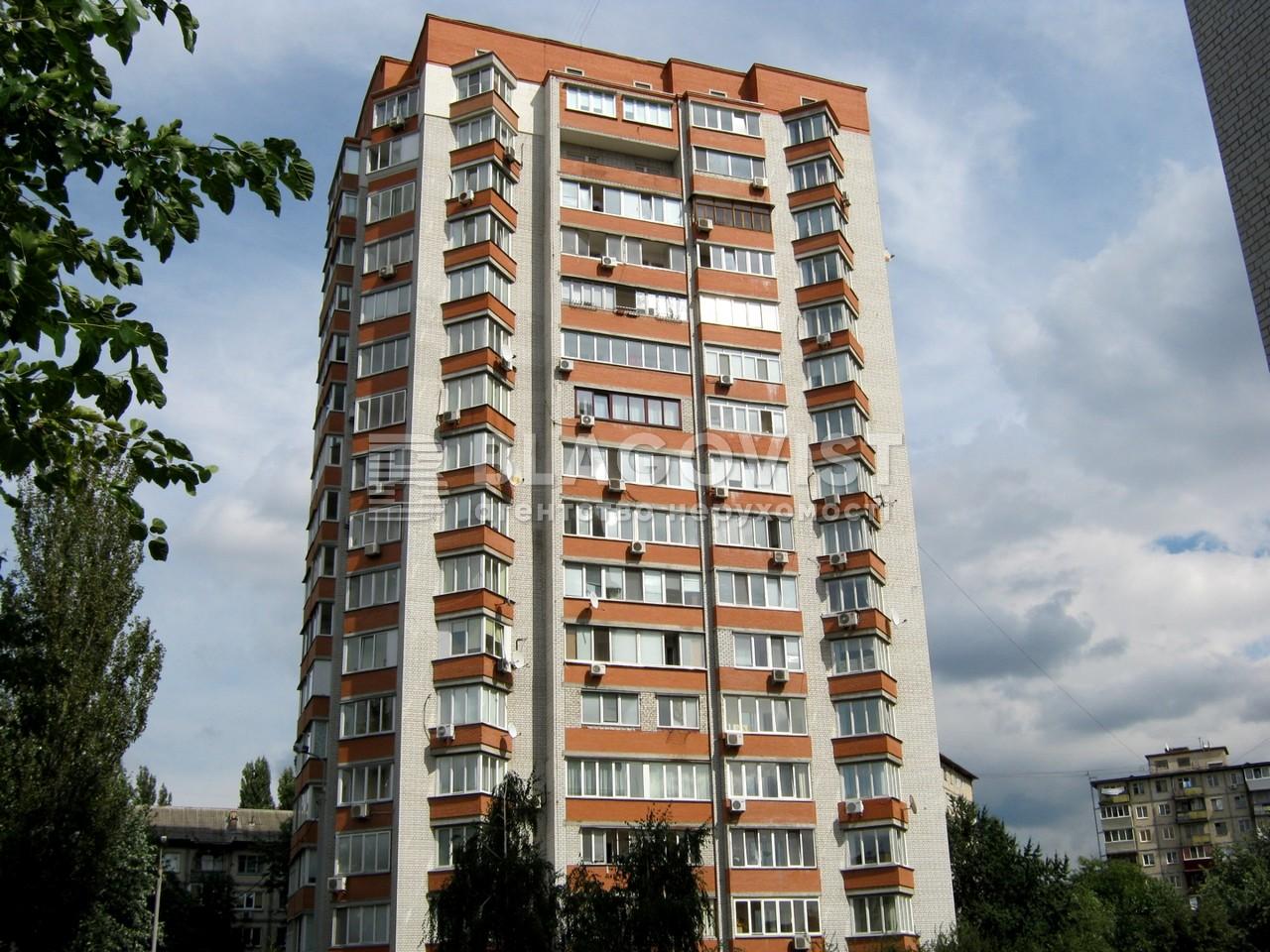 Квартира H-41678, Красноткацкая, 18б, Киев - Фото 4