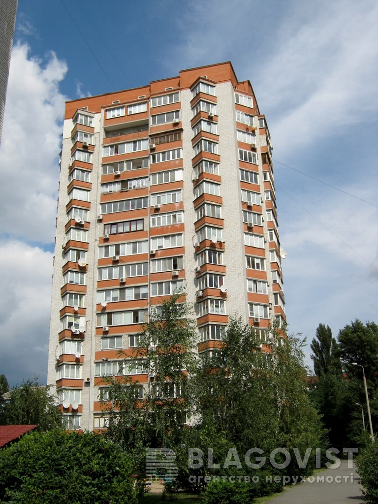 Квартира H-41678, Красноткацкая, 18б, Киев - Фото 3