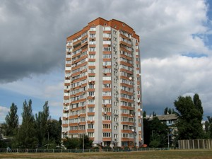 Квартира Красноткацкая, 18б, Киев, Z-137914 - Фото