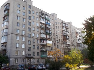 Квартира Красноткацкая, 29, Киев, E-39669 - Фото3