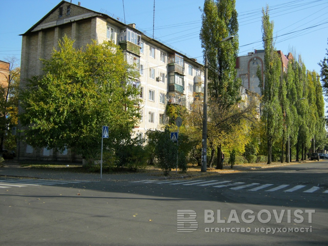 Квартира Z-790484, Пожарского, 6, Киев - Фото 1