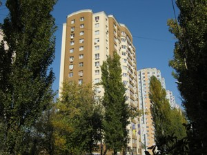 non-residential premises, Pozharskoho, Kyiv, M-37298 - Photo1