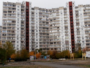 Квартира Бальзака Оноре де, 56, Киев, M-34452 - Фото