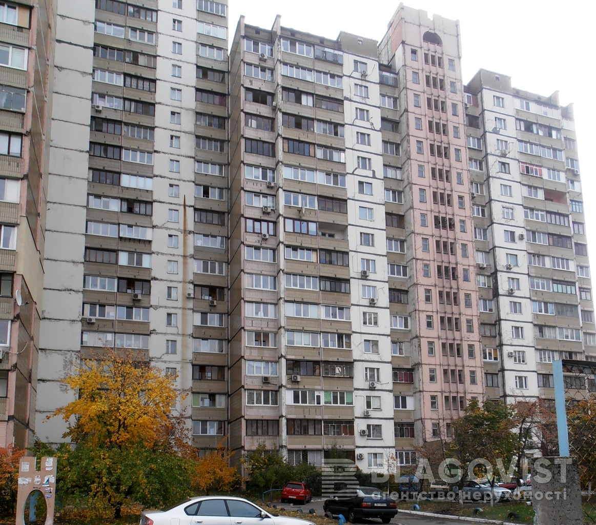 Квартира A-106080, Бальзака Оноре де, 58, Киев - Фото 3