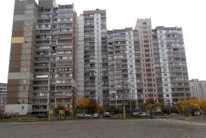 Квартира Бальзака Оноре де, 58, Київ, A-106080 - Фото 18