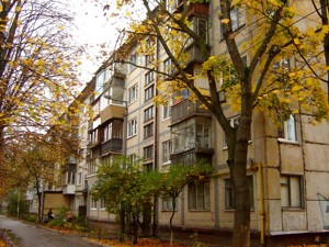 Квартира Турчина Ігоря (Блюхера), 12, Київ, H-50754 - Фото 1
