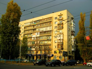 Apartment Lesi Ukrainky boulevard, 11, Kyiv, J-4509 - Photo1