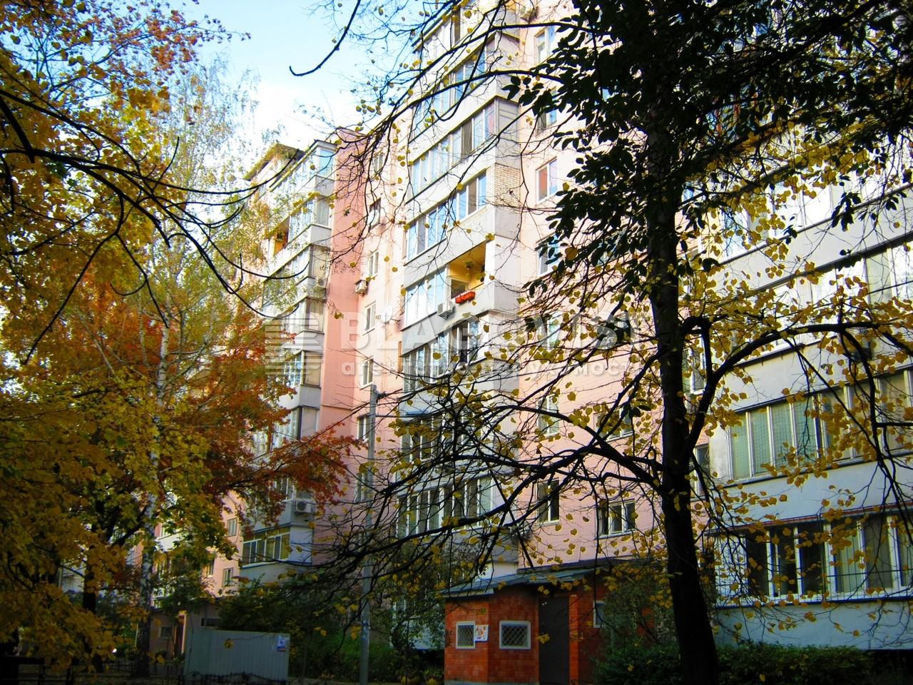 Квартира H-39560, Новогоспітальна (Щорса пров.), 5а, Київ - Фото 3