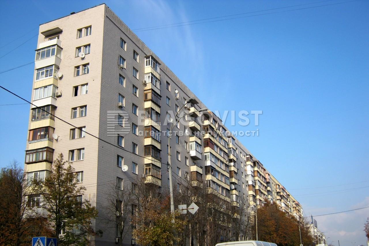 Квартира D-32559, Генерала Алмазова (Кутузова), 14, Киев - Фото 3
