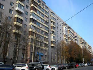 Квартира Генерала Алмазова (Кутузова), 14, Киев, Z-1298293 - Фото