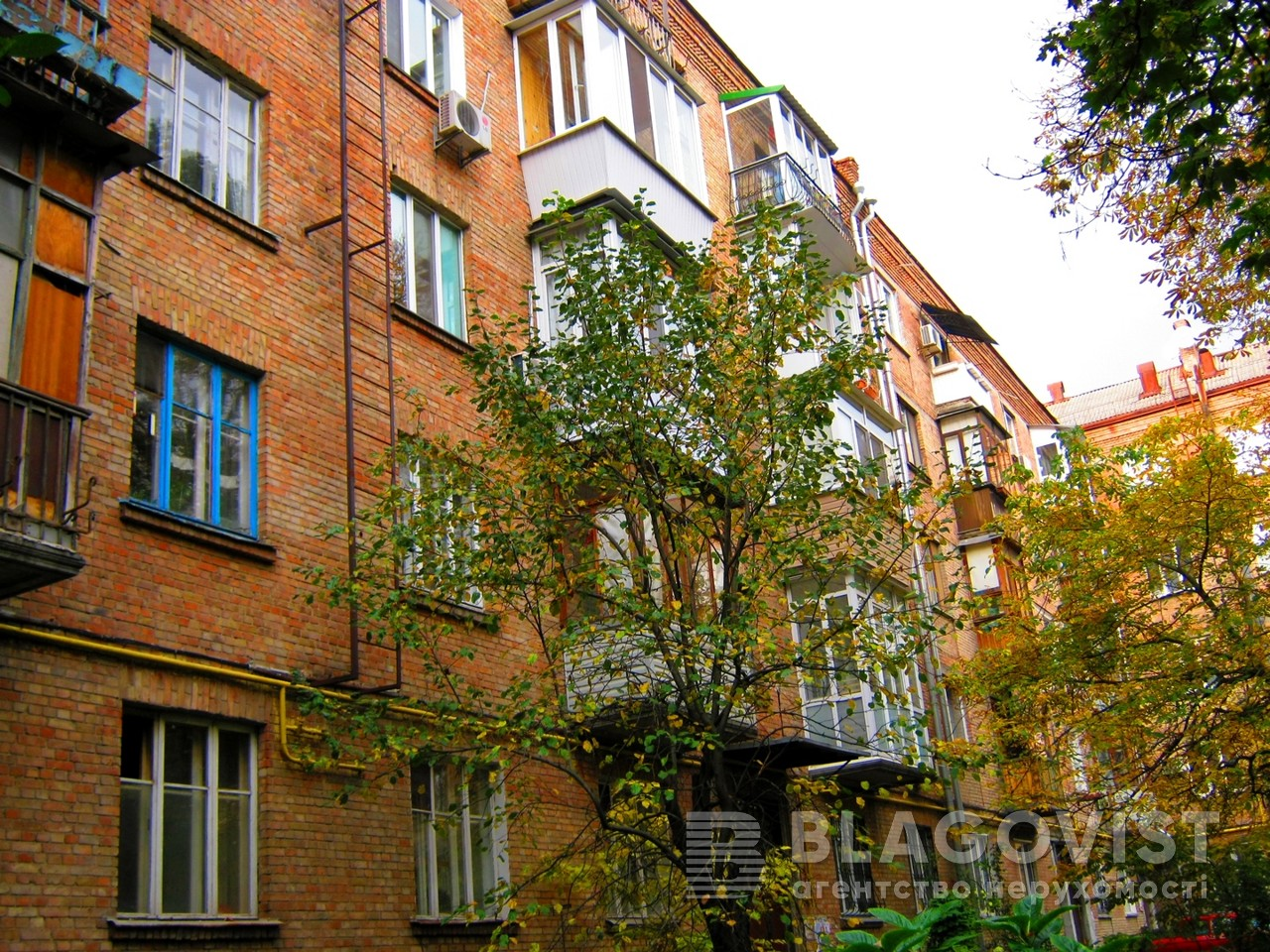 Квартира R-36496, Леси Украинки бульв., 11а, Киев - Фото 1