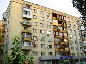 Квартира Леси Украинки бульв., 17, Киев, Z-109241 - Фото2
