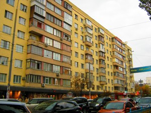 Квартира, Q-3107, Леси Украинки бульв., Печерский