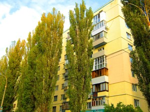 Квартира Леси Украинки бульв., 24б, Киев, C-60732 - Фото2