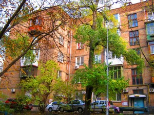 Apartment Konovalcia Evhena (Shchorsa), 29, Kyiv, R-30786 - Photo