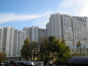 non-residential premises, Konovalcia Evhena (Shchorsa), Kyiv, H-46985 - Photo