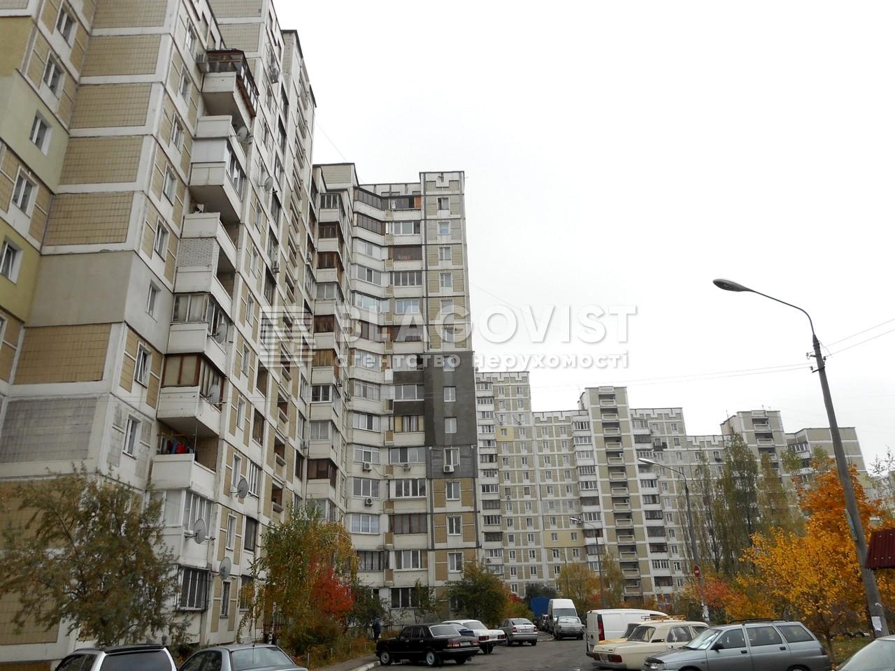 Квартира C-104323, Бальзака Оноре де, 55, Киев - Фото 5