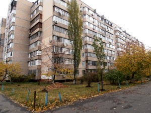 Apartment Draizera Teodora, 30, Kyiv, R-23214 - Photo