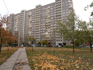 Квартира Драйзера Теодора, 30а, Киев, P-28282 - Фото1