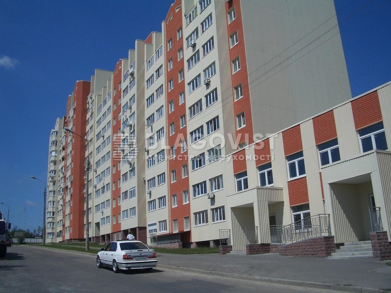 Нежитлове приміщення, B-101157, Кадетський Гай, Київ - Фото 4