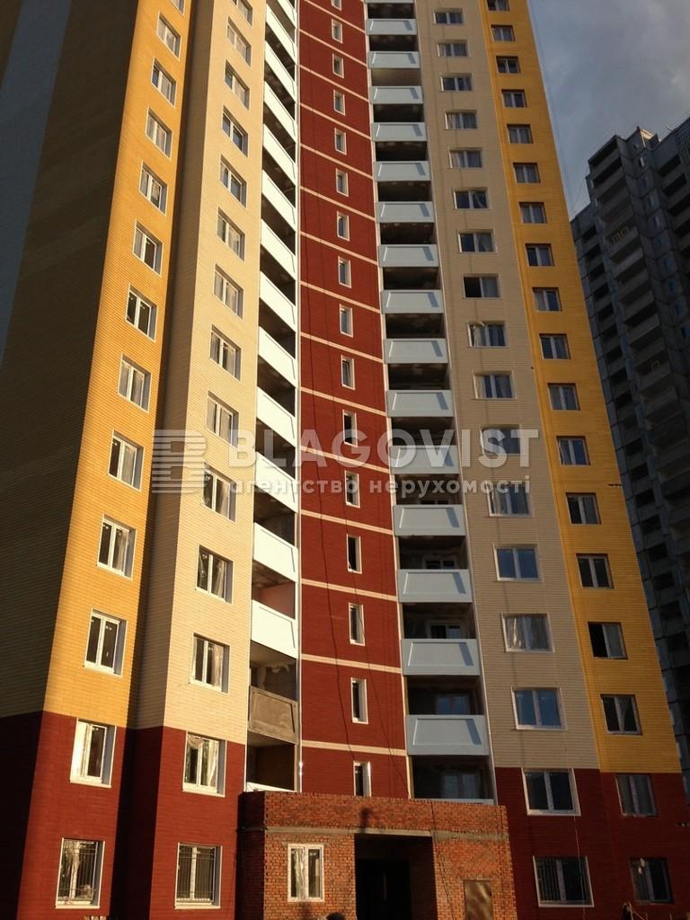 Квартира Z-1755816, Чавдар Елизаветы, 28, Киев - Фото 2