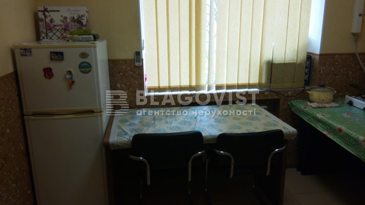 Нежитлове приміщення, Дружби Народів бул., Київ, Z-196380 - Фото 7