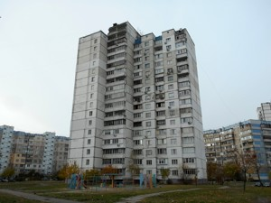 Квартира Каштановая, 8б, Киев, Z-1799120 - Фото