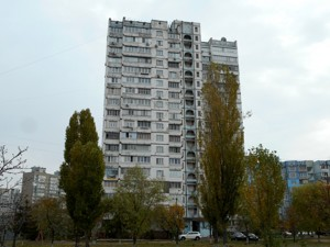 Apartment Kashtanova, 10, Kyiv, Z-609431 - Photo