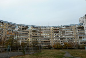 Квартира Каштанова, 14а, Київ, Z-674612 - Фото