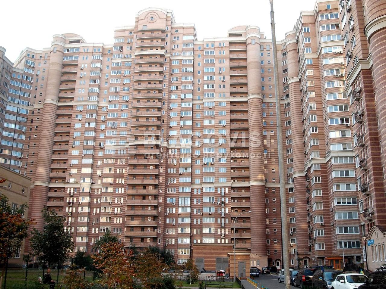 Квартира A-106067, Голосіївська, 13б, Київ - Фото 2