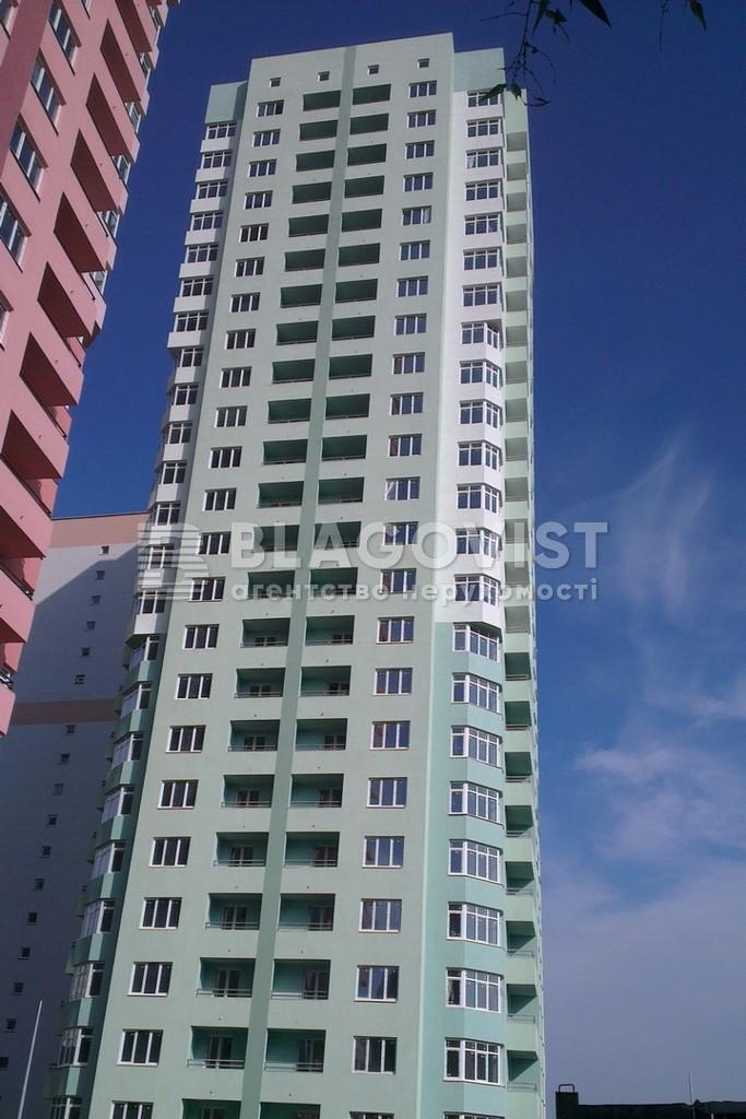 Квартира H-31682, Феодосийская, 1а, Киев - Фото 3