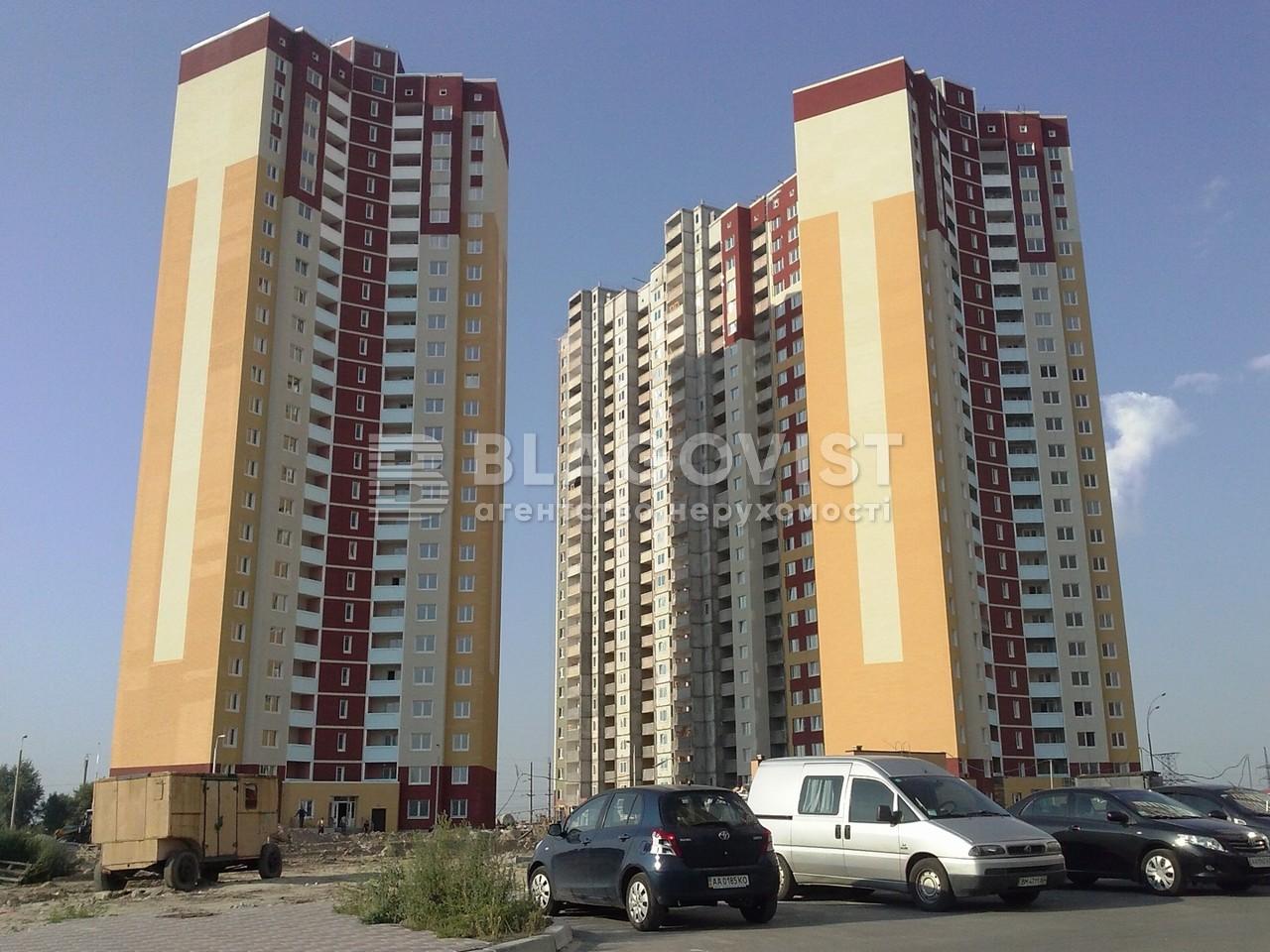 Квартира E-36532, Ващенко Григория, 7, Киев - Фото 3