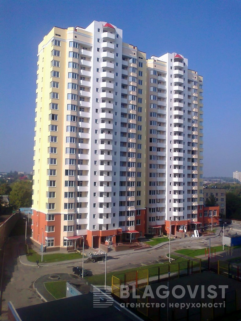 Квартира A-106725, Білицька, 20, Київ - Фото 1